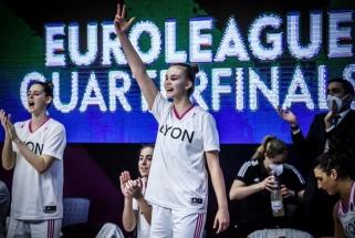 Jocytės ekipa dėjo milžiniškas pastangas, bet į Eurolygos finalo ketvertą neprasibrovė