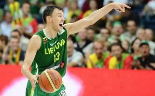 Krepšinio sirgaliams – auksinis 2003 metų Europos čempionato finalas