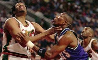 Krepšinio šventėje Druskininkuose - gausybė pramogų ir NBA legenda