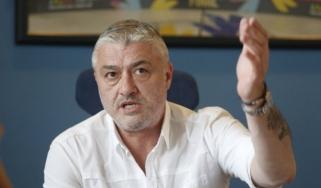 Konkurencija vis aštrėja: olimpinį atrankos turnyrą panoro rengti ir Serbija