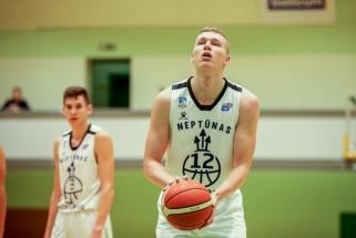 """NKL: COVID-19 """"Ryto"""" dublerių ekipoje bei """"Neptūno"""" jaunimo pergalė pajūrio derbyje"""