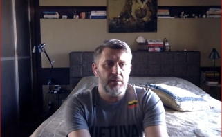D.Maskoliūnas: kas buvo verčiausi LKL aukso ir ar reikia užsieniečių rinktinėje