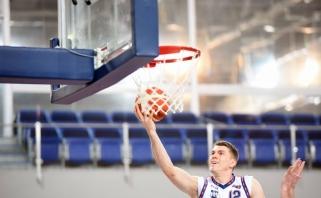 "NKL aštuntfinalį pergalėmis pradėjo ""Ežerūnas"", ""Neptūnas-Akvaservis"" ir ""Sintek-Jonava"""