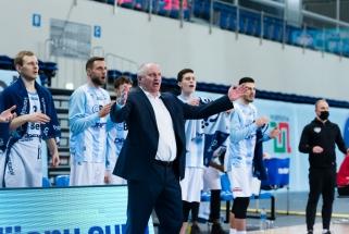 NKL čempionė – Visą sezoną dominavusi  Šeškaus treniruojama Jonavos ekipa