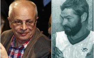 """Makabriška Rusijos krepšinio guru V.Gomelskio klaida: """"prikėlė"""" mirusį žalgirietį"""