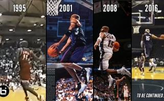 Vyriausias NBA žaidėjas V.Carteris oficialiai patvirtino, kad žais dar sezoną