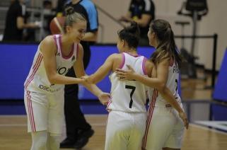 Jocytė su ASVEL Eurolygoje startavo triuškinančia pergale