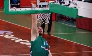 """Netikėtumas Europos taurėje: CSP pergalė sugrąžino """"Rytą"""" į paskutinę vietą"""