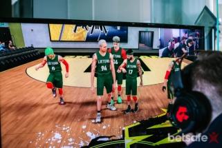 Lietuvos esporto komanda savaitgalį sieks naujų aukštumų Europos čempionate