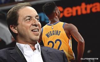 """""""Warriors"""" savininkas: A.Wigginsas - tai vaikštantys 20 taškų"""