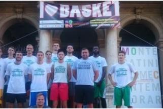 """J.Vainauskas padeda """"Šilutei"""", komanda išbandė jėgas Italijoje"""
