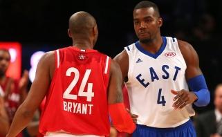 """Prie """"Nets"""" žvaigždyno prisijungs ir blėstanti NBA žvaigždė"""