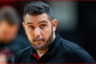 """""""Ryto"""" trenerio asistentas: mes esame nenugalėti, """"Žalgiris"""" yra Eurolygos komanda"""
