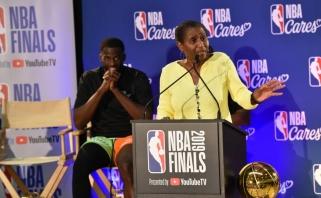 Prieš NBA sezono pratęsimą balsavo tik vienas klubas, o profsąjungą nustebino ankstyvas kito sezono startas