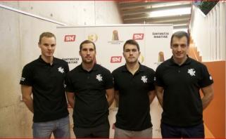 Šimtmečio rinktinė su nekantrumu laukia Lietuvos atvirojo 3×3 čempionato pradžios