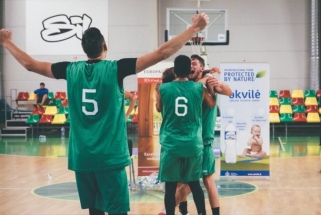 3×3 komandos Lietuvoje kovos dėl Baltijos taurės