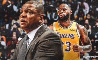 """""""Clippers"""" treneris D.Riversas: mums kelią pastoja """"Lakers"""""""