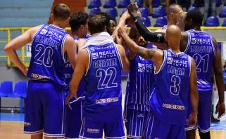 Rezultatyviausiai žaidusio Bendžiaus ekipa eliminuota Supertaurės ketvirtfinalyje