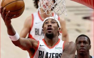"""""""Ryto"""" varžovų gretose – solidžią NBA patirtį sukaupęs puolėjas"""