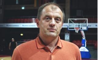 """A.Giedraitis: """"Lietuvos ryto"""" komanda yra tikrai įdomiai sukomplektuota"""