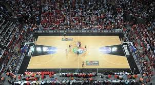 2019 metų pasaulio krepšinio čempionatas vyks Filipinuose arba Kinijoje