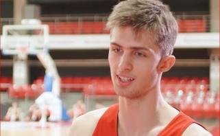 """""""Ryto"""" aštuoniolikmečiai pradėjo pasirengimą jaunimo Eurolygos atrankos turnyrui"""