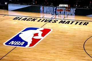 Boikotą palaiko ir NBA teisėjai: šalyje yra rimtesnių dalykų, nei krepšinis