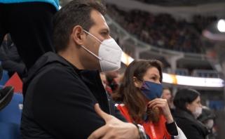 """Triuškinanti CSKA pergalė bei netikėta """"Fenerbahče"""" nesėkmė"""