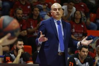 """""""Valencia"""" vyr. trenerio kėdę paliekantis strategas lieka Ispanijoje"""