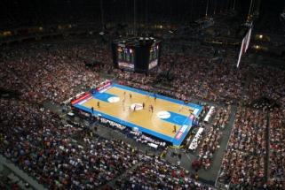 Aiškėja miestas ir pirmasis Lietuvos rinktinės varžovas Europos čempionate (komentarai)