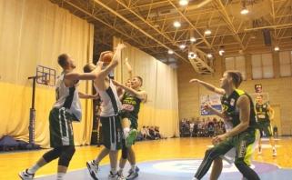 Studentų rinktinė palaužė D.Sabonio vedamus U20 vaikinus (3 trenerių komentarai)