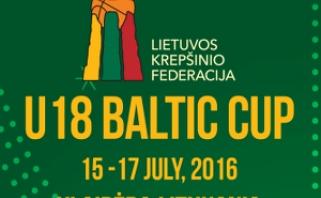 Šiandien Klaipėdoje startuoja 18-mečių Baltijos taurės turnyras (įėjimas nemokamas)