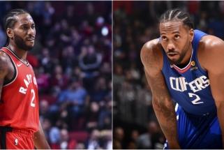 """S.A.Smithas: K.Leonardas turėtų daugiau šansų tapti čempionu su """"Raptors"""" nei su """"Clippers"""""""