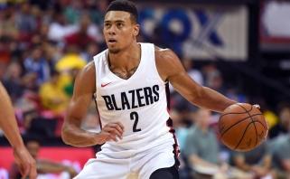 """""""Olympiakos"""" gretas papildys NBA patirties turintis įžaidėjas"""