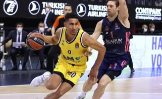 ALBA tapo pirmąja Vokietijos čempionato pusfinalio dalyve