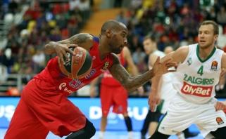 """A.Jacksonas atmetė ir pagerintą """"Olympiakos"""" pasiūlymą"""