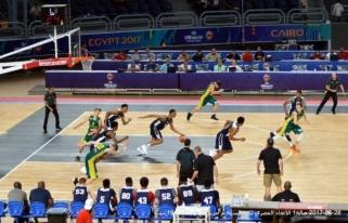 Pasirengimą pasaulio čempionatui lietuviai baigė pralaimėjimu JAV bendraamžiams