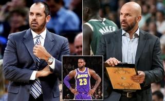 """F.Vogelis oficialiai patvirtintas """"Lakers"""" vyriausiuoju treneriu"""