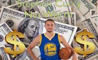 S.Curry taps pirmuoju per sezoną 40 mln. dolerių uždirbsiančiu žaidėju NBA istorijoje