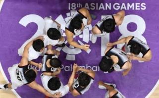 Po pasilinksminimo su prostitutėmis iš Japonijos rinktinės išvaryti keturi žaidėjai