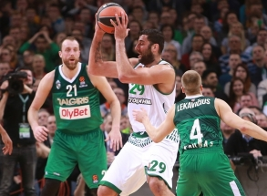 I.Bourousis ketina grįžti rungtyniauti į Europą, bet šį sezoną nerizikuos