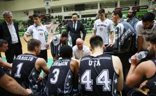 D.Tarolis svariai prisidėjo prie pergalės FIBA Europos taurėje