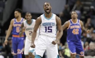 """NBA: Walkerio šou padėjo """"Knicks"""", """"76ers"""" pergale pasveikino grįžusį Fultzą (rezultatai)"""