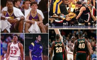 Skambūs NBA nusivylimai: suburti laimėti, bet priversti stebėti, kaip triumfuoja kiti (straipsnis)