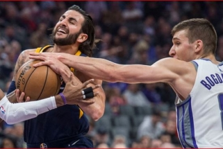 """Bogdanovičius atsisakė keltis į Milvokį, Rubio grįžta į """"Timberwolves"""""""