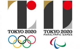 Pristatytas 2020 metų Tokijo olimpiados logotipas
