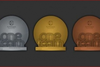 """""""Žalgiriui"""" – Eurolygos skirtas """"One Team"""" programos apdovanojimas"""