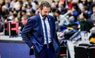 """Sensacija VTB lygoje: """"Zenit"""" po pratęsimo krito Kazachstane (CSKA neturėjo vargo)"""