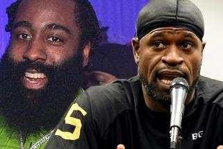 S.Jacksonas - Hardenui: vietoj to, kad padėtum juodaodžiui treneriui, tu lakstai paskui reperius