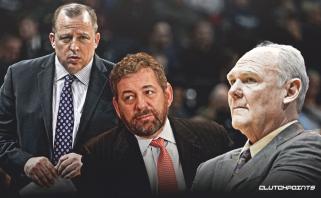 """G.Karlas: kol """"Knicks"""" valdo Dolanas, sunku tikėtis kažkokios sėkmės"""